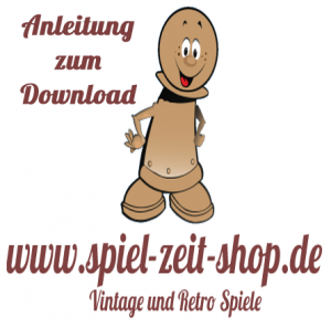Anleitung - Playboss - Ravensburger