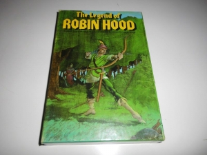 The Legend of Robin Hood - Avalon Hill