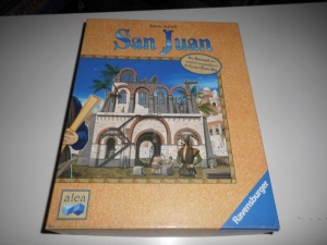 San Juan - Alea