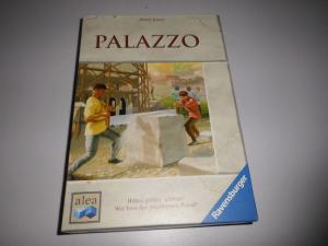 Palazzo - Alea