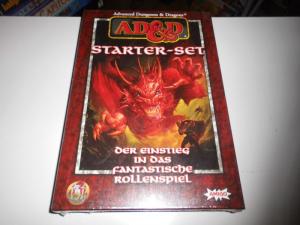 AD & D - Starterset - Amigo - Folie