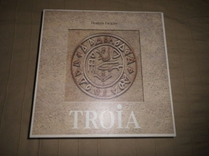 Troia - Thomas Fackler