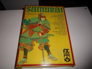 Samurai - E-Serie - FX-Schmid