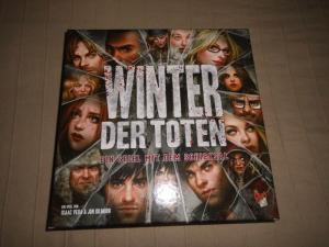 Winter der Toten - Sehr guter Zustand