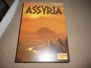 Assyria - Ystari