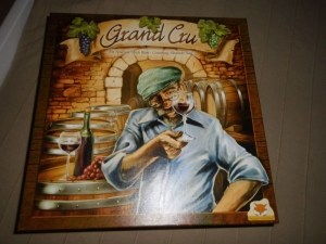 Grand Cru - Eggert-Spiele