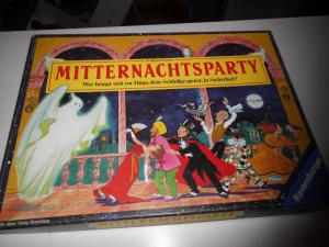 Mitternachtsparty - Ravensburger