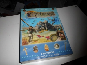 Key Largo - Tilsit