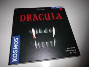 Dracula - Kartenspiel - Kosmos