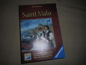 Saint Malo - Alea - Ravensburger