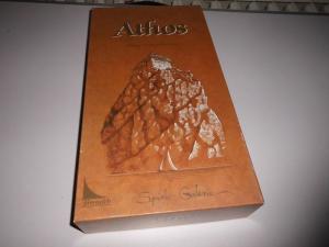 Athos - Franckh Kosmos