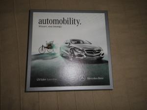 Automobility - Mercedes Benz - Ungespielt