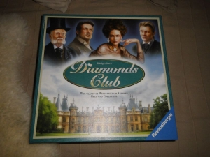 Diamonds Club - Ravensburger