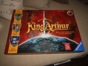 King Arthur - Ravensburger