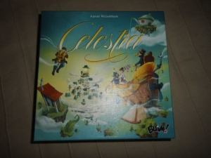 Celestia - Blam Verlag