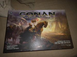 Conan - Zeitalter der Kriege - Heidelberger
