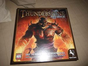 Thunderstone Advance - Die Türme des Verderbens - Pegasus