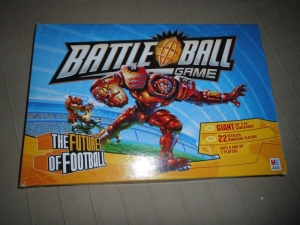 Battleball - MB - 2003