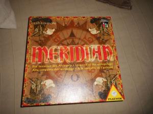 Meridian - Piatnik