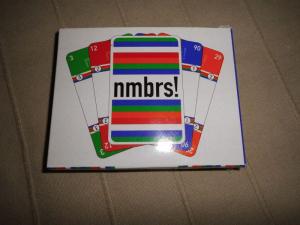 Nmbrs! - A&KJ Verlag