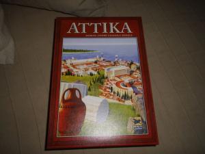 Attika - Hans im Glück
