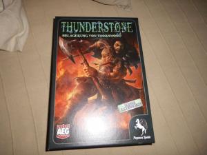 Thunderstone - Belagerung von Thornwood - Erweiterung - Pegasus