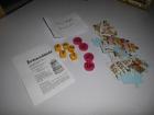 Tortenschlacht - Ravensburger - Puzzleteile