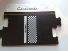 Carabande - Start/Ziel - Streckenteil - Goldsieber