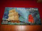 Käptn & Pirat - Parker - 1972