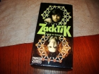 ZackTik  Parker