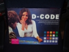 D-Code  Spear