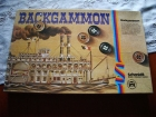 Backgammon Schmidt