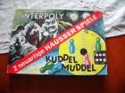 Interpoly Kuddelmuddel Hauser