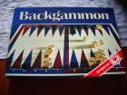 Backgammon ASS