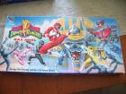 Power Rangers Das Spiel MB