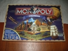 Monopoly Weltreise  Parker