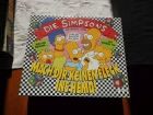 Die Simpsons - Mach Dir keinen Fleck ins Hemd - MB