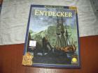 Entdecker - Goldsieber