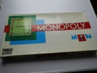 Monopoly - Parker - DM-Version - Karton defekt
