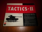 Tactics II - Avalon Hill - Wargame