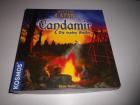 Candamir - Die ersten Siedler - Kosmos