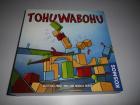 Tohuwabohu - Kosmos