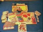 Anleitungskopie für Shogun (MB Gamemaster)