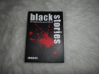 Black Stories - 50 rabenschwarze Rätsel - Moses Verlag