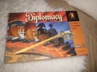 Diplomacy - englische Version mit Metallfiguren - Avalon Hill