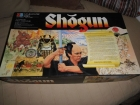 Shogun - MB Gamemaster - 1986 - UNGESPIELT