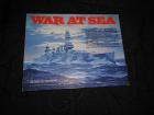 War at Sea - ungespielt - Avalon Hill