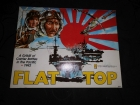 Flattop - Flat Top - ungespielt - Avalon Hill