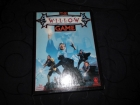 The Willow Game - Tor-Books