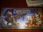 DESCENT - Die Reise ins Dunkel - Erste Edition - Fantasy Flight Games